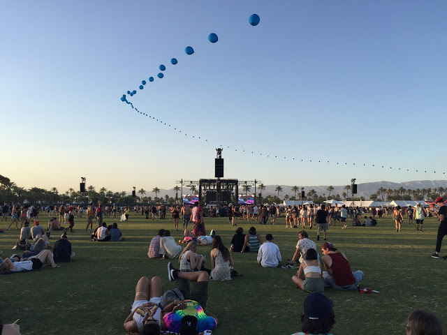 Coachella Survival Guide: 10 Tips & Tricks To Help You Survive